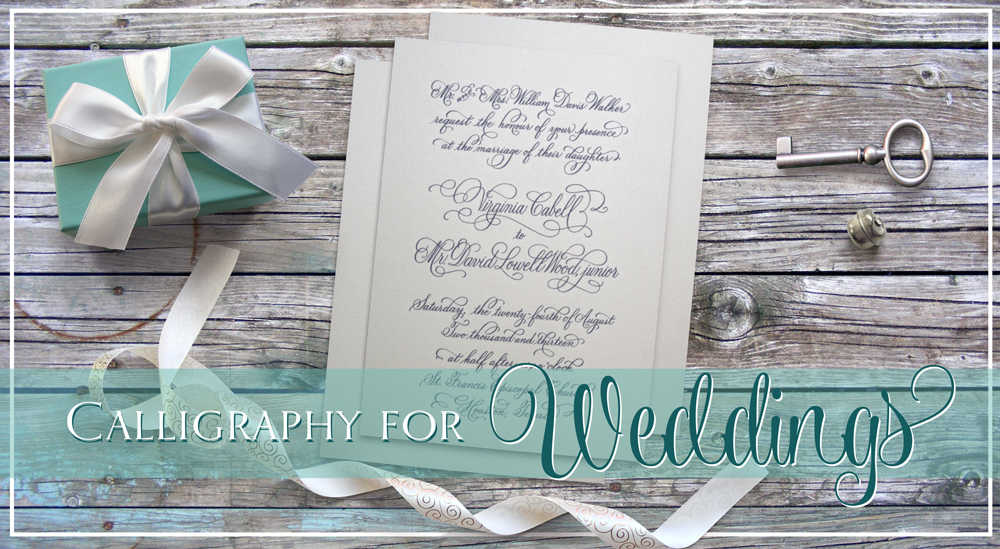 Calligraphy-for-Weddings-PenDance-Houston-Calligrapher