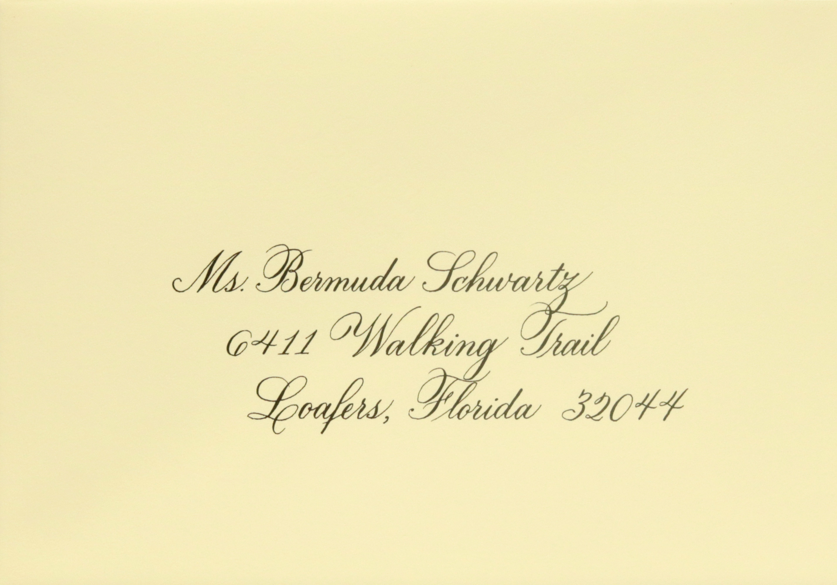 Classic Traditional Copperplate IMG_0110