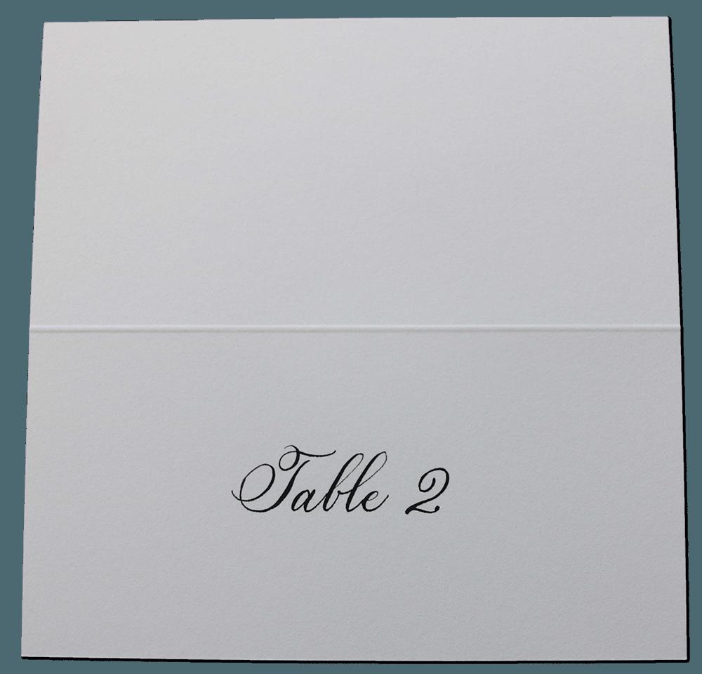 Hand Flat Citadel Number